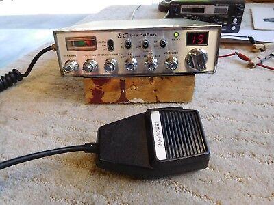 PURPLE CB Radio LED /& Channel Display Cobra Kit  MOBILE 29 148 /& DX RADIOS LENS