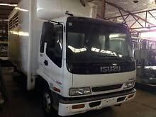 ISUZU HORSE TRANSPORTER Richlands Brisbane South West Preview