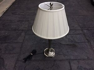 Brass Light Fitting/Lamp Bossley Park Fairfield Area Preview