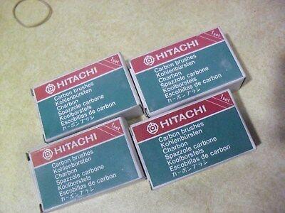 Four Sets Of Hitachi Brushes 961-946z