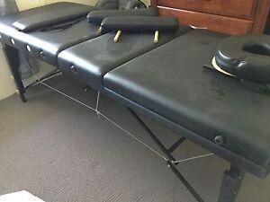 Massage table Marangaroo Wanneroo Area Preview
