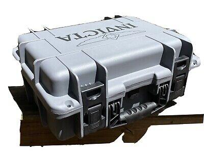 Invicta Hardened 8-Slot Watch Dive Case