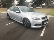 2015 Holden sv6 storm Commodore Sedan North Haven Port Adelaide Area Preview