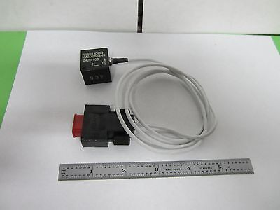 Accelerometer Triaxial Silicon Designs 2420-100 Vibration Test L9-01