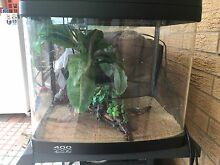 50L Fish tank, fish and accessories Lara Outer Geelong Preview