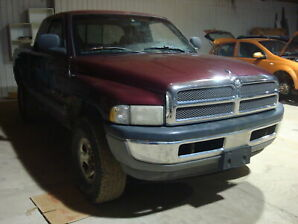 pick up dodge ram 1500 4x4 2000