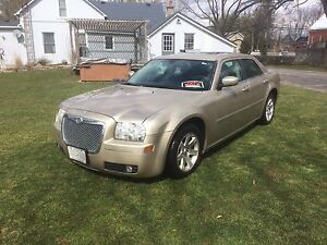 2006 Chrysler 300 Touring Model