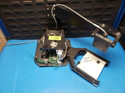 Ultratech Stepper Wafer Inspection Stage Transport Assembly
