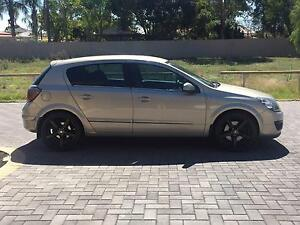 2006 Holden Astra Turbo Diesel - 6 Speed Manual Munno Para West Playford Area Preview