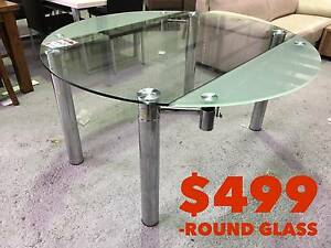 20 Various Dining Tables - scroll through Epping Whittlesea Area Preview