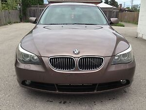 04 Bmw 545i M PACKAGE