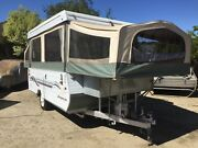 2000 Jayco Hawk, Pop top Caravan/Camper Lang Lang Cardinia Area Preview