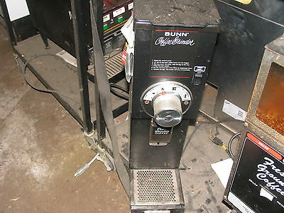 Bunn G2 Commercial Coffee Grinder