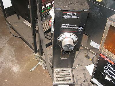 Bunn G2 Commercial Coffee Grinder