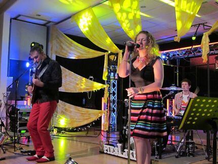 """Spies Like Us"" cover band (Bendigo) Strathfieldsaye Bendigo City Preview"