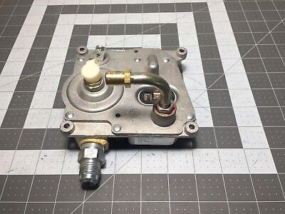 Whirlpool Range Gas Pressure Valve P# 9761959