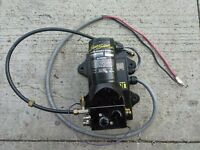 Sea Star Seastar P/A Power Assist Steering PA1200 Not Fully Tested
