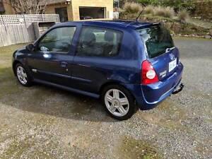 2002 Renaultsport Clio 172 hot hatch | Cars, Vans & Utes
