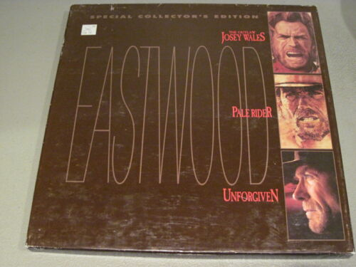 EASTWOOD Special Collector