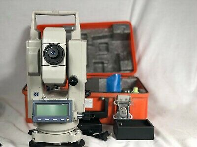 Sokkia Set6f Total Station