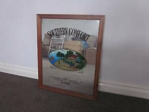 Southern Comfort Bar Mirror Mount Pleasant Melville Area Preview