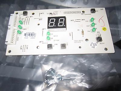 DISPLAY BOARD FOR CARRIER AIR CONDITIONING UNIT GRJ2E-B