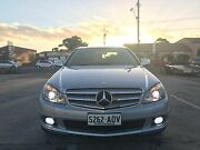 2007 Mercedes-Benz 200 Sedan Findon Charles Sturt Area Preview