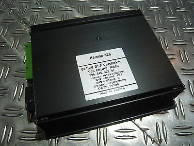 1x DSP Verstaerker fuer PORSCHE 996 Coupé, 99664532201
