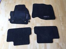 Mazda genuine car mats Maryland 2287 Newcastle Area Preview