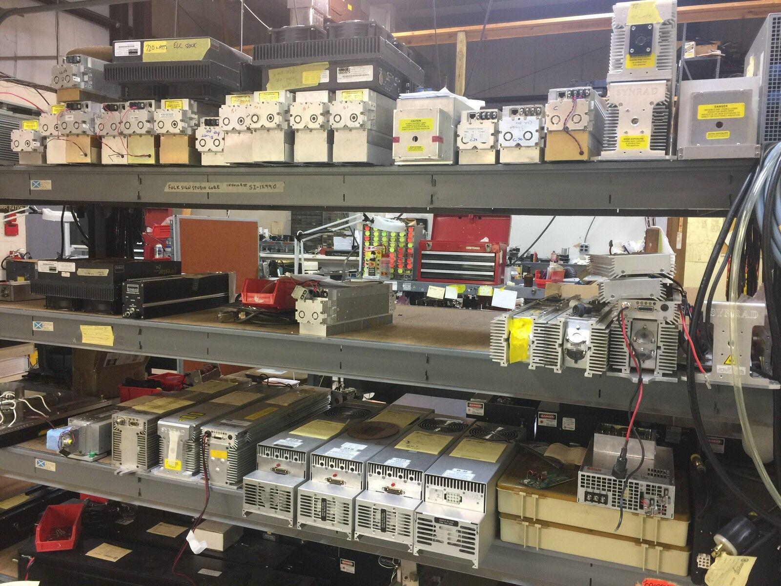 Laser Repair Services