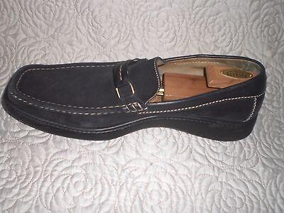 Мужские туфли DONALD PLINER Black Sport