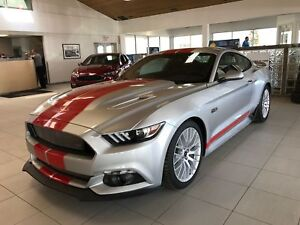Ford Mustang Gte Shelby Package Coupe Km
