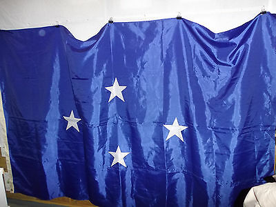 flag809 US Navy 4 Star Full Admiral flag 92 x 59