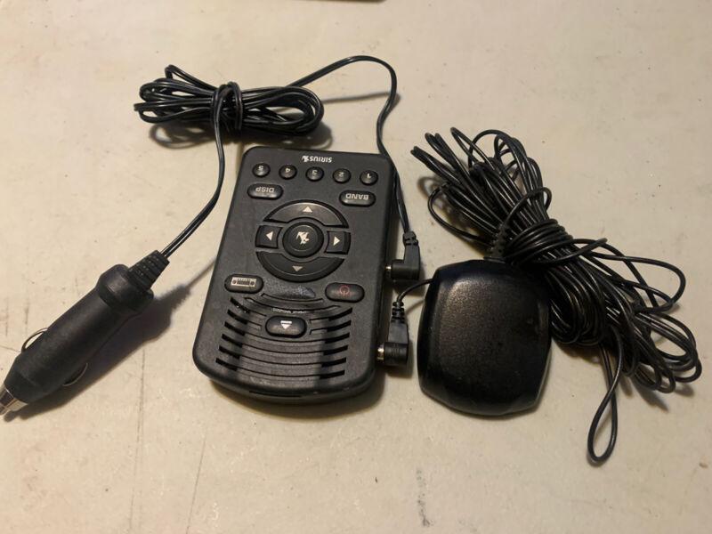ACTIVATED SIRIUS SIR-SV1B Satellite Radio Receiver