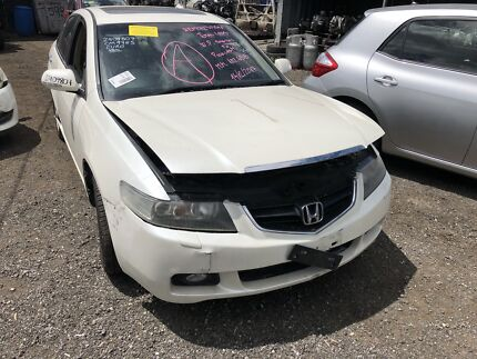 Wrecking Honda Accord Euro Cl s1 Milperra Bankstown Area Preview