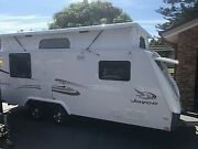 2010 Jayco Sterling Pop-Top Noraville Wyong Area Preview