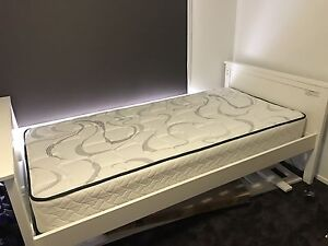 Single Bedframe and Mattress Werribee Wyndham Area Preview
