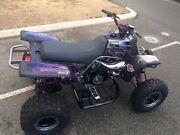 atv quad bike banshee raptor yfz450 side x side Rockingham Rockingham Area Preview
