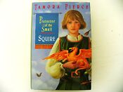 Tamora Pierce Protector of The Small