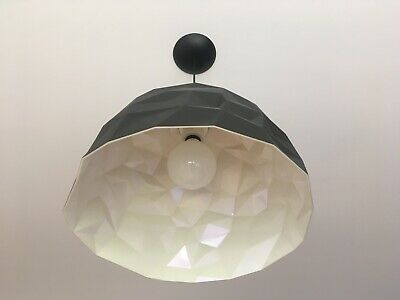 Designer Lampe / Suspension « The Rock «  By Foscarini x Diesel.