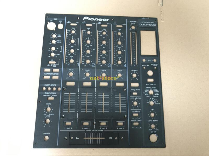 djm800+panel+disc+player++djm-800+mixer+panel
