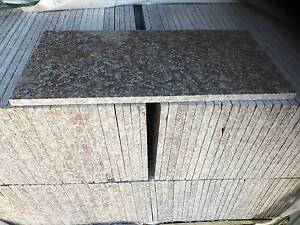 GRANITE TILES POLISHED 390 SQUARE METERS of 600mm X 300mm X 20mm Tullamarine Hume Area Preview