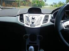 2010 Ford Fiesta Hatchback Kootingal Tamworth City Preview