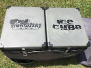 Ironman 4 x 4 Fridge/Freezer with Thermo Cover Cooloola Cove Gympie Area Preview