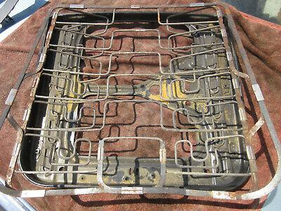 Mercedes W123 W126 W116 w123  Federkern für die Sitzfläche