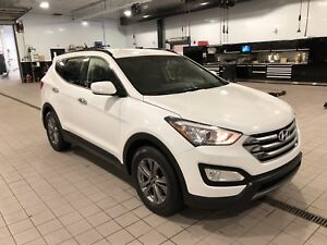 Hyundai Santa Fe 2015 Premium