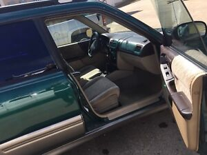 98 Subaru Forester w/roof racks and hitch