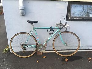 Unisex CCM bike for sale