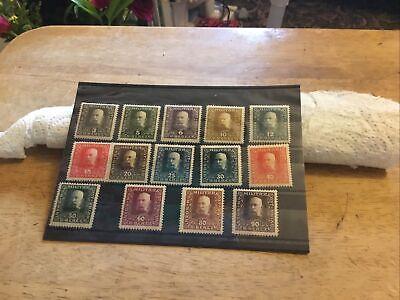 Bosnia Herzgovina M/mint Stamps Lot