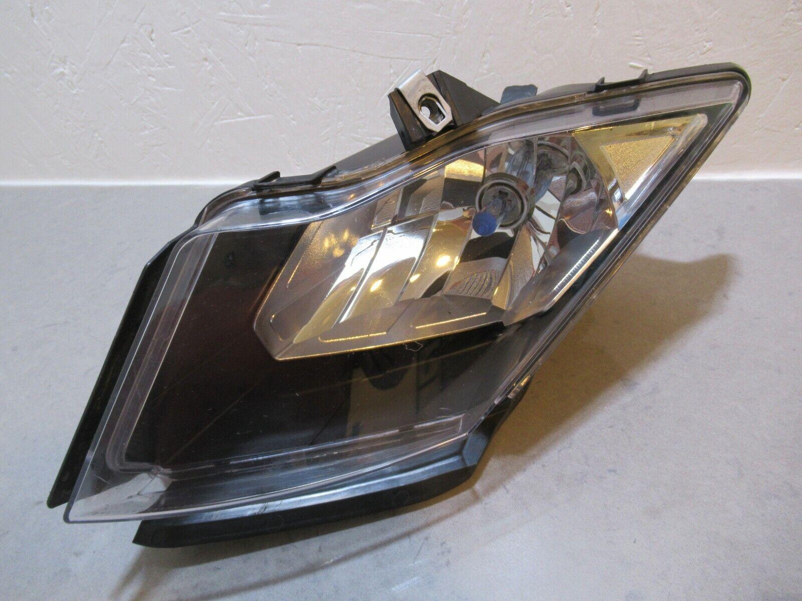 Ski Doo Summit Etec 800 Headlight Left 2011
